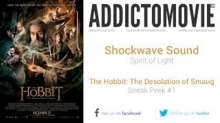 Shockwave Sound - Spirit of Light
