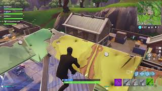 """Fortnite Full Game   """"Lets mess with the last guy"""""""