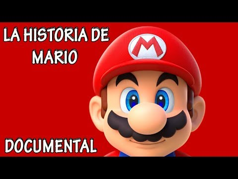 La Historia De Mario