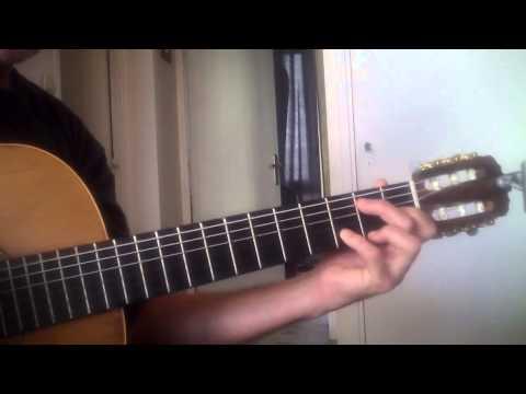 O Pato (arranjo de João Gilberto) por Christophe Rousseau