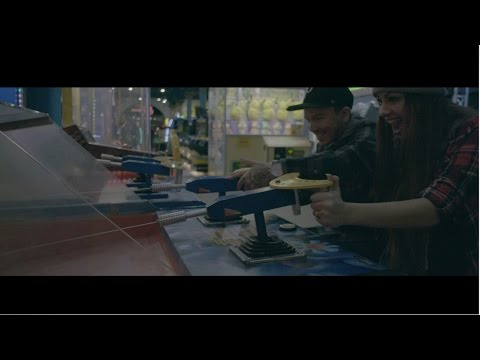 Phora - I Think I Love You [Official Music Video]
