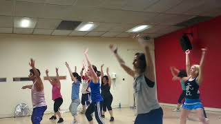 Just the way you are//Bruno Mars//Cool Down//Dance fitness with Nilesh