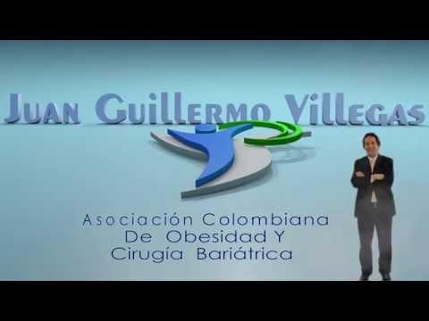 Presentación Dr, Juan G. Villegas