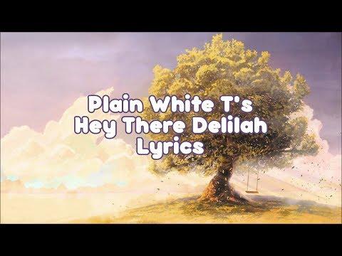 Plain White T&39;s - Hey There Delilah JBX