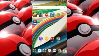 Pokemon GO - Fake GPS CZ - Tutoriál jak nainstalovat