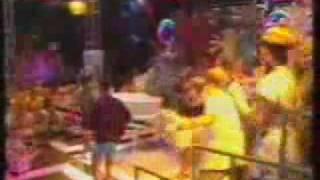 Wham Club Tropicana T O T P 1983
