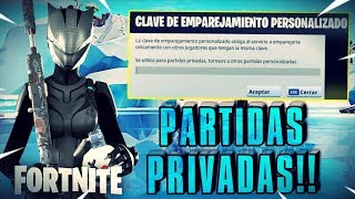 FORTNITE CHILE PS4 Privadas Privadas Multiplataforma Servidor Brasil