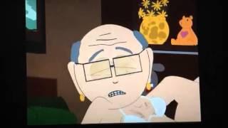vuclip South Park scissoring scene