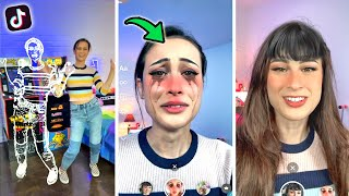 MEEST POPULAIRE TIKTOK MEME FILTERS UITPROBEREN! || Fan Friday