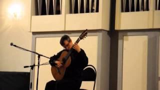 Филипп Вилла дает концерт в Саратове(, 2012-10-29T09:12:39.000Z)