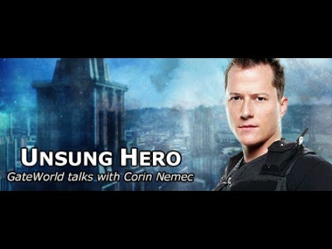 Unsung Hero  with Corin Nemec