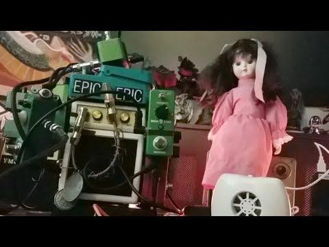 LIVE Spirit Contact! EPIC Gateway Device! [Intense]