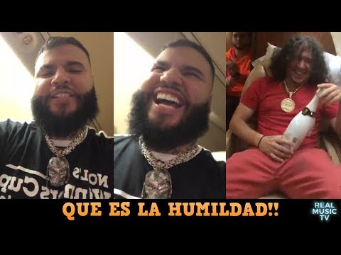 """¡FUERTE! Farruko ENGAÑA A Sus Fans Envía Fuerte Mensaje """"No Engañen"""" Y Explica Por Que Lo Hizo"""