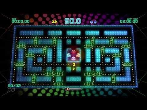 🍓 Pac-Man Championship Edition 2 \ ADVENTURE AREA 3 Gameplay | PS4 Pro パックマン