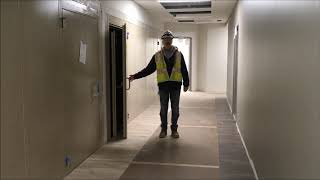 Department of Veterans Affairs Clinic in Rochester, New York Project Update