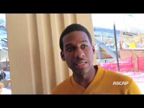 Leon Bridges Interview - Sundance ASCAP Music Café
