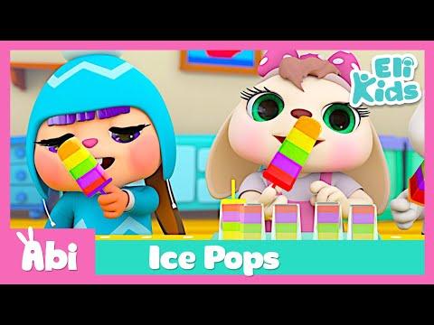 Ice Pops | Eli Kids Songs \u0026 Nursery Rhymes Compilations