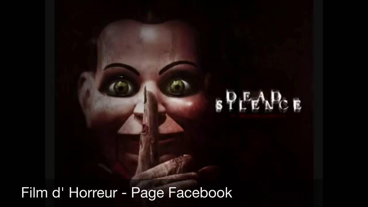 musique du film dead silence film d 39 horreur page facebook youtube. Black Bedroom Furniture Sets. Home Design Ideas