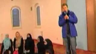 GERMANY TV talking with ahmadis persented by khalid Qadiani