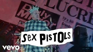 Sex Pistols - Pretty Vacant (1996 Live Version)