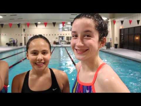 YWCA Sea Dragons- Swim Team 2016