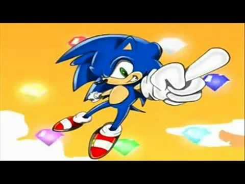 Sonic The Hedgehog Nazo Unleashed: Perfect Nazo theme | Doovi