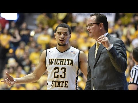 One-On-One With Wichita State's Gregg Marshall | CampusInsiders