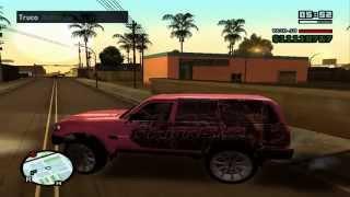 Video camioneta la patrona  en gta .l. download MP3, 3GP, MP4, WEBM, AVI, FLV Juli 2018