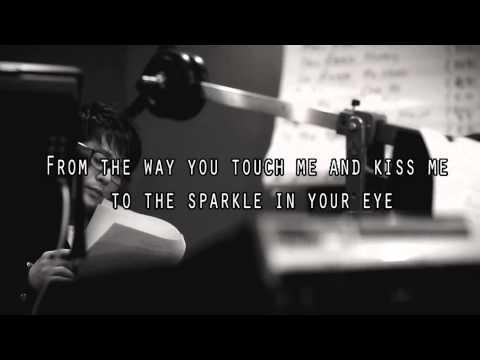 Angel 2 Me (Duet. Jeff Bernat) (International Ver.) Lyrics
