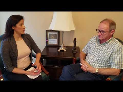 Lori Says... David Patterson interview