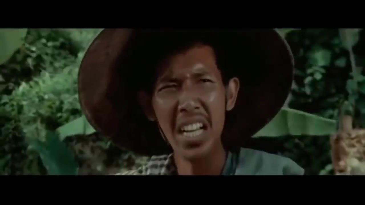Download Si JAMPANG- Film Jadul - Barry Prima