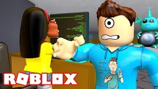 BEST ROBLOX HACKERS!!! | Flee the Facility w/ Dollastic Plays! | MicroGuardian