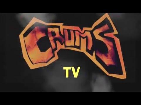 CRUMS TV - Episode 1