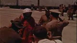 Valentina Tereshkova - Vostok 6 (Music: D