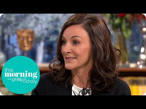 Strictly Come Dancing's Shirley Ballas Reveals What She Thinks About That Kiss   This Morning