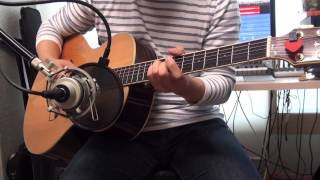 Turn It Up - Planetshakers (Acoustic Guitar Cover)