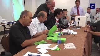 الكتاب الأردنيون يدلون بأصواتهم في انتخابات رابطة الكتاب - (8-9-2017)