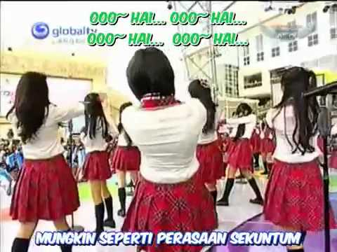 Chant JKT48 - Heavy Rotation