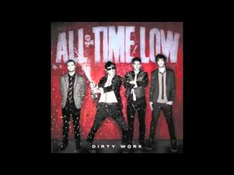 All Time Low :
