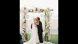 Wedding Ideas - Floral Wedding Arch Recommended For Your Wedding