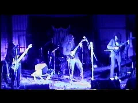 Pheretrum (Ury) - Live in Paysandú, Uruguay (08.07.17)