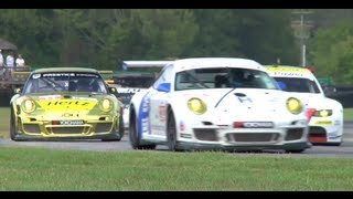ALMS Owner / Racer Reactions To Grand-Am Merger - /SHAKEDOWN