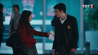 """""""Tanışmak için uygun bir yer değil.""""  Beni Böyle Sev 1. Bölüm"""