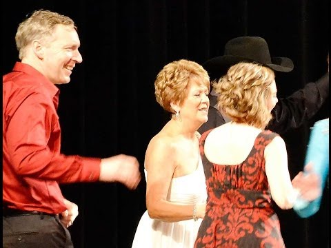 2014 Dancing with the Steele County Stars