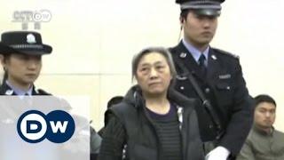 الصين في المرتبة الرابعة قبل الأخيرة في ترتيب حرية الصحافة | الأخبار