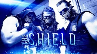 The Shield Tribute 2014