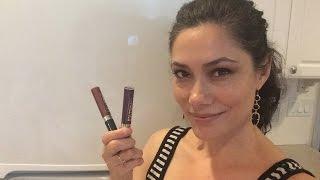 Review:  Rimmel Scandaleyes Eyeshadow Paint Thumbnail