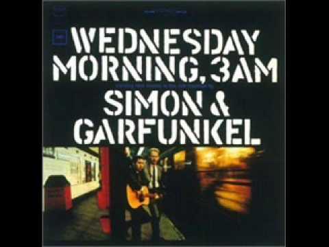 Simon & Garfunkel - Benedictus