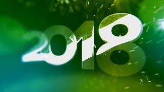 С Новым годом, жёлто-зелёные!