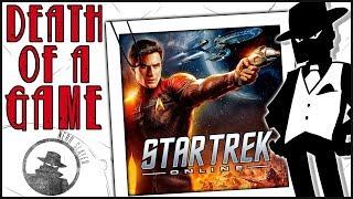 Death of a Game: Star Trek Online